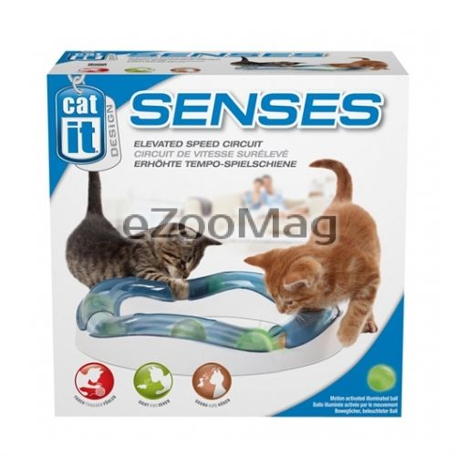 Hagen Cat It Senses  Speed Circuit 50735