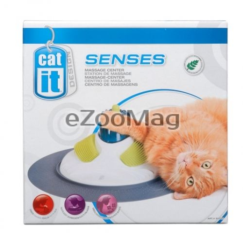 Hagen Cat It Senses  Massage Center 50720