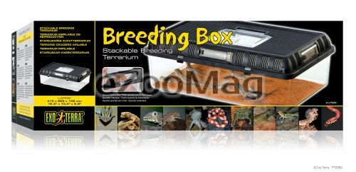 Exo Terra Breeding Box PT-2280 - 415х265х148 mm