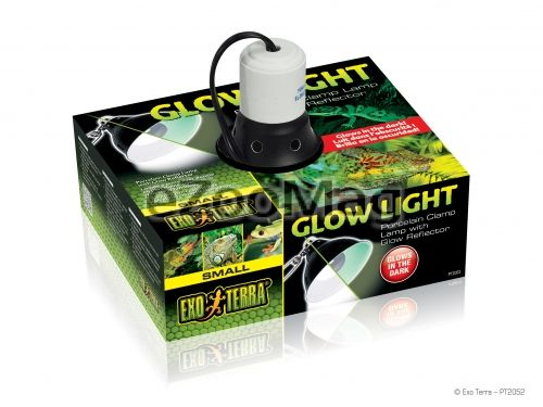 Exo Terra Halogen Glow Light PT-2050