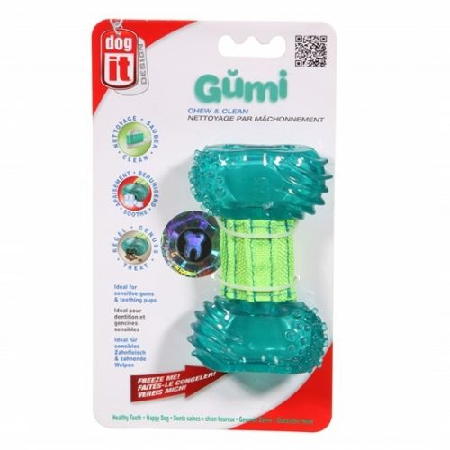 Hagen Dogit Design Gumi Dental Dog Toy Small 72905