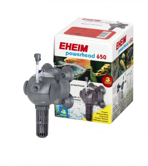 Eheim Aquaball Power Head 650 1212010