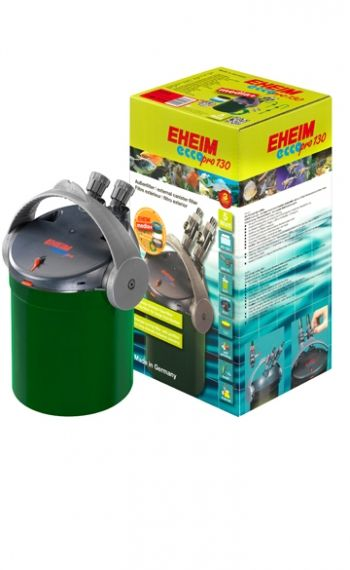 Eheim Clasic 150 2211010 - External filter for aquariums up to 150L without filling
