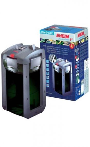 Eheim Professionel 3e 700 2078010 - External filter for aquariums up to 700L without filler