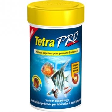 TetraPro-fish food 500ml