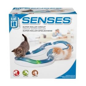 CAT IT SENSES  SUPER ROLLER CIRCUIT 50736