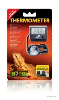 Exo Terra Digital Thermometer PT-2472