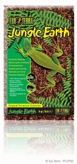 Exo Terra Jungle Earth PT-2762 8.8 L