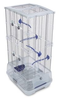Hagen Vision Bird Cage for Small Birds S01 83200