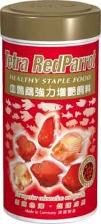 Tetra Red Parrot - fish food 250ml
