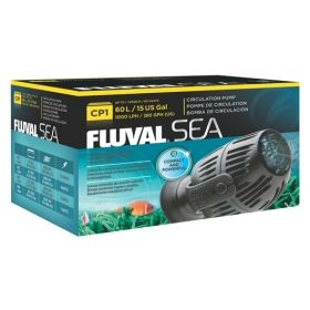 Hagen Fluval Sea Aquarium Circulation Pump CP1 14345 for aquariums up to 60L