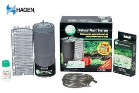 Hagen Nutrafin Plant-Gro CO2 Natural Plant System  A7690