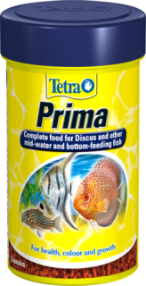 TetraPrima - fish food 100ml