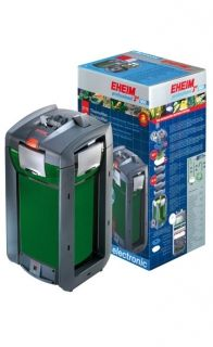 Eheim Professionel 3e Thermofilter 600T 2178010  - External filter for aquariums up to 600L without filler