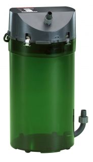 Eheim Classic 600 2217020 - External filter for aquariums up to 600L with filling