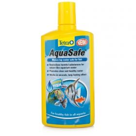 Tetra AquaSafe - water еnhancer 50ml