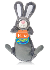 Hartz Floppy Fantasy 3270096525 - Toy for dog rabbit