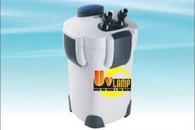 Sunsun JHW-304B - External filter for aquriums up to 700L