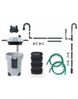 Sunsun JHW-404A - External filter for aquriums up to 400L