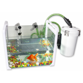 Sunsun HW-602  - External canister for aquriums