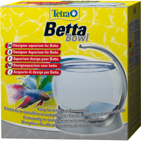 Tetra Aquarium Betta Bowl 1.8L