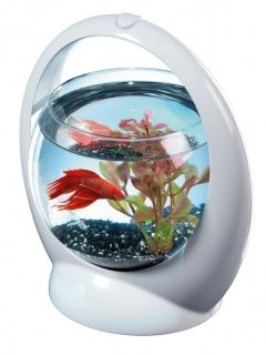 Tetra Aquarium Betta Ring 1.8L